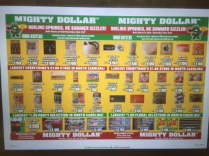 North Carolina Summer Sizzler Sale!!!!!